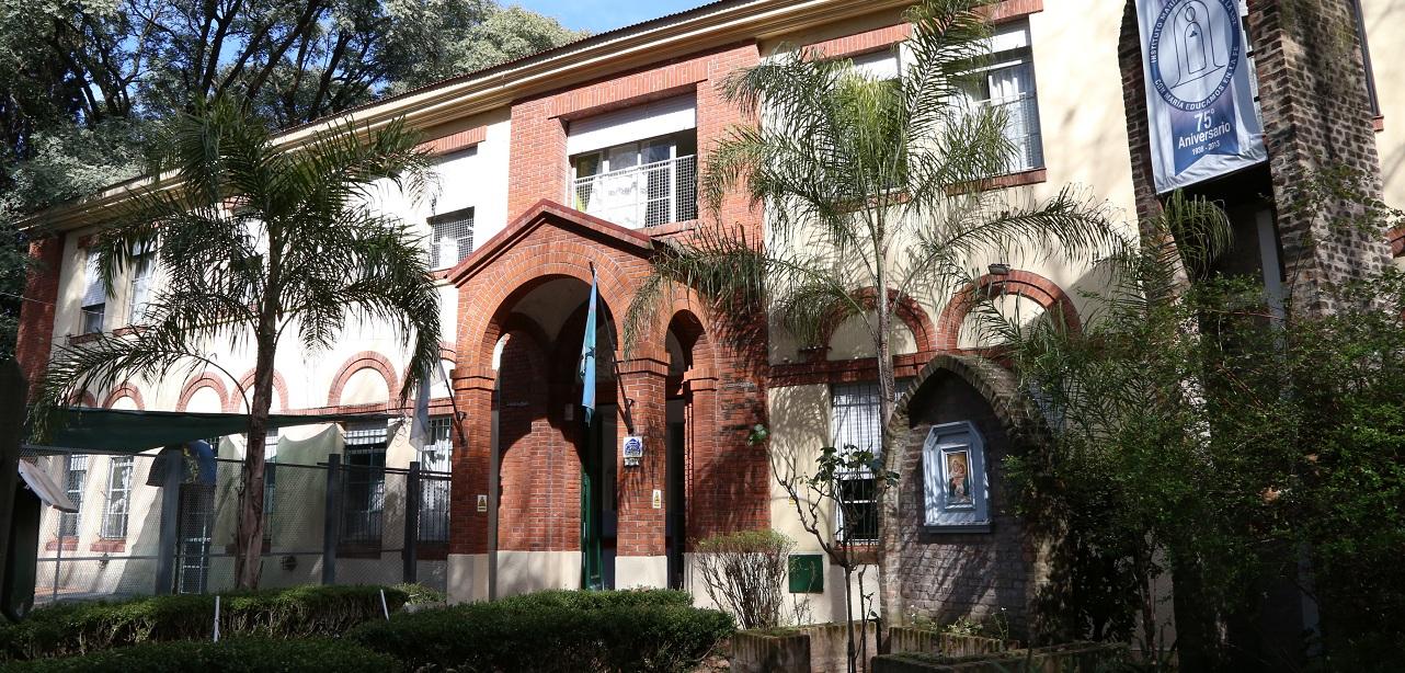 Instituto María Santísima de la Luz